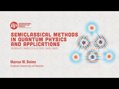 Quantum-classical transition and quantum activation (...) - Marcus W Beims
