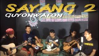 Video Sayang 2 - Nella Kharisma | GuyonWaton cover MP3, 3GP, MP4, WEBM, AVI, FLV Maret 2018