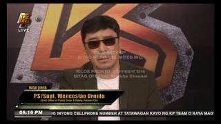 Video Colonel, kinuyog ni Ben & Erwin Tulfo! MP3, 3GP, MP4, WEBM, AVI, FLV Maret 2019