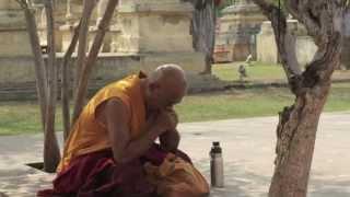 Gaya India  city images : Bodh Gaya India The Temple Ground