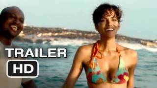 Nonton Dark Tide Official Trailer  1   Halle Berry Movie  2012  Film Subtitle Indonesia Streaming Movie Download