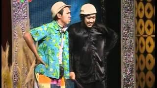 Tiểu phẩm hài Cây cầu dừa  [part1/3]