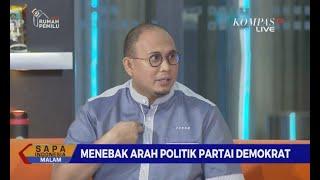 Video Gerindra Beberkan Alasan Kepulangan Rizieq Shihab sebagai Syarat Rekonsiliasi MP3, 3GP, MP4, WEBM, AVI, FLV September 2019
