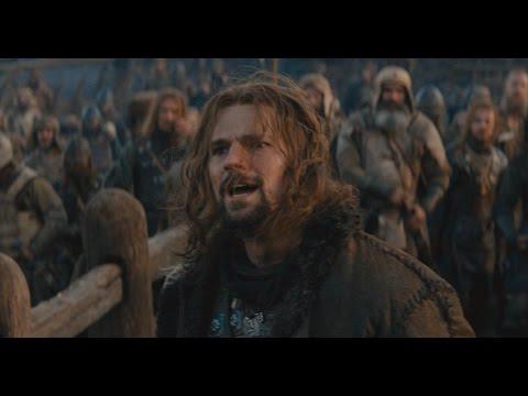 Viking - Trailer Eng (HD)