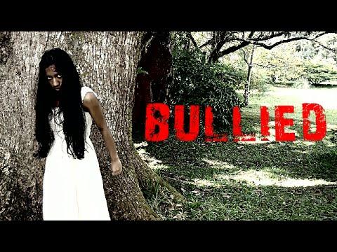 BULLIED (2016) - A Short Horror Film - Mauritius Intercollege Film Competition 2016