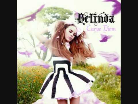 Tekst piosenki Lolita - Belinda po polsku
