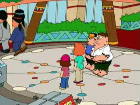 Family Guy- Season 1 Episode 6 (Part 3)