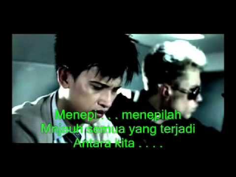 Download Video Rumor - Butiran Debu With Lirik .wmv