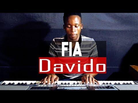 Video Davido - FIA - Piano Cover - Dj Romeo SA download in MP3, 3GP, MP4, WEBM, AVI, FLV January 2017