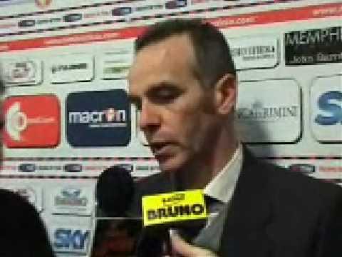 Entrevista a Stefano Pioli