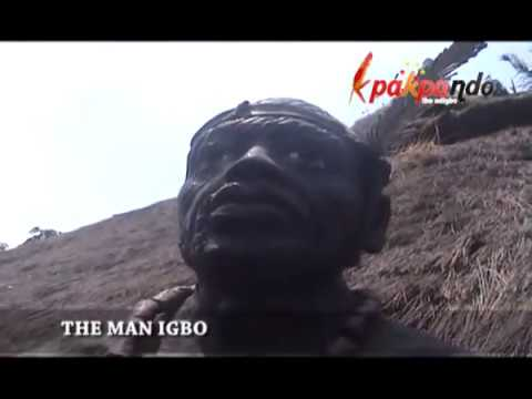 THE CREATION OF THE MAN IGBO: EXCLUSIVE HISTORY OF IGBO AND CULTURE