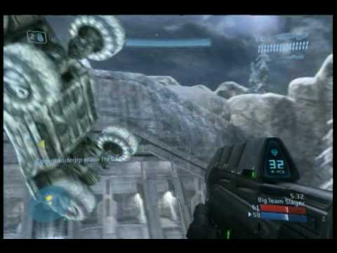Cupcake:: Halo 3 Bloopers (accidental)