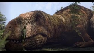 Nonton The Unseen Dinosaur Killer   Planet Dinosaur   Bbc Film Subtitle Indonesia Streaming Movie Download
