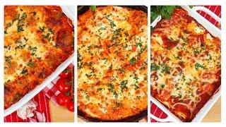 3 EASY Lasagna Hacks by The Domestic Geek