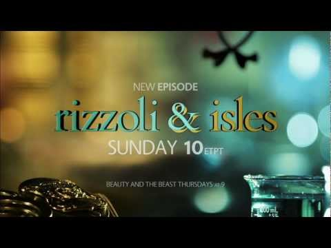 Rizzoli & Isles 2.09 Preview