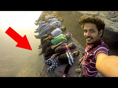 Video 10 Most Dangerous Selfies Ever Taken download in MP3, 3GP, MP4, WEBM, AVI, FLV January 2017