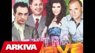 Gazmend Rama - Extra Tallava (Official Song)