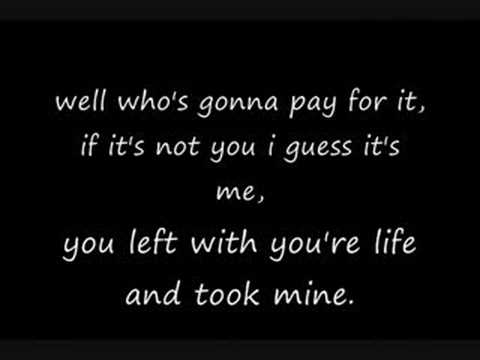 James Morrison - The Letter lyrics