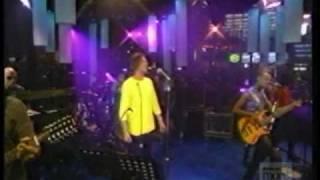 David Bowie - Seven / Thursday's Child (Musique Plus 1999)
