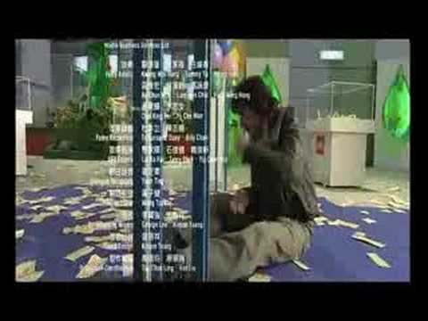 New Police Story - Ending & Outtakes
