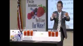 The Best Kangen Water Demo