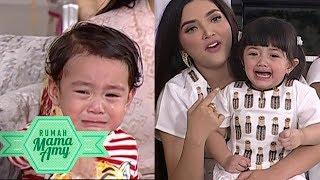 Video Lucu Banget Sih! Rafathar dan Arsy Nangisnya Barengan  - Rumah Mama Amy (5/6) MP3, 3GP, MP4, WEBM, AVI, FLV Oktober 2017