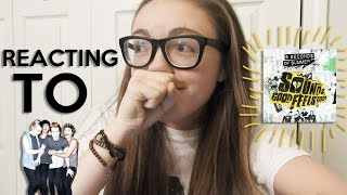 Reacting to SOUNDS GOOD FEELS GOOD | 5 SECONDS OF SUMMER