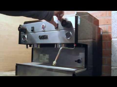Gaggia TE - 2 Grp Espresso Machine SOLD