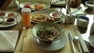 Pork Noodle Soup In Bangkok (Hotel Vs. Street)
