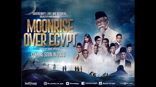 Nonton Official Teaser Film Moonrise Over Egypt Film Subtitle Indonesia Streaming Movie Download