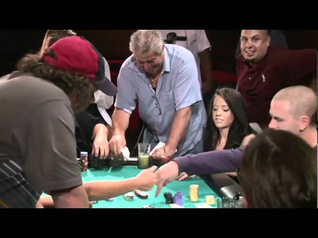 Las Vegas Strip Poker Series: Episode 10