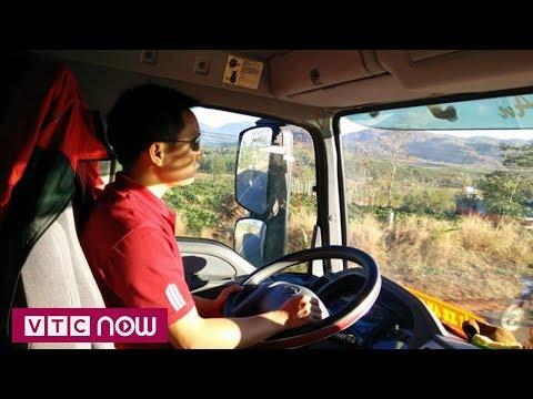 Quảng Ngãi: Không tiếp nhận tài xế bị sa thải | VTC1 - Thời lượng: 44 giây.