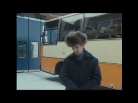 1900-luvun ankarin talvi (1985)