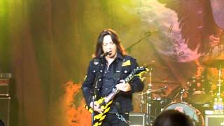 STRYPER: To Hell With The Devil (live)