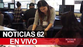Desempleo alcanza niveles históricos – Noticias 62 - Thumbnail