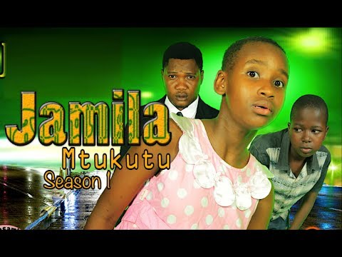 JAMILA MTUKUTU Episode 1 (swahli Series)