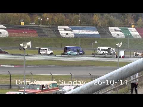 Nürburgring Drift-Cup 2014