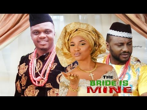 The Bride Is Mine - Latest Nigerian Nollywood Movie