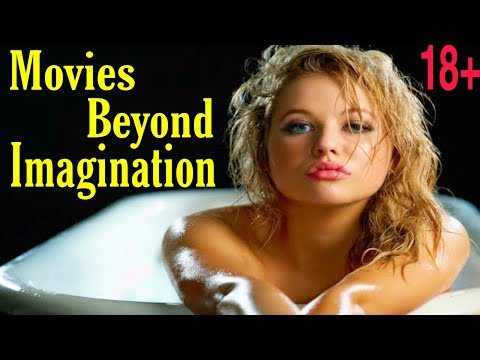 "Top 10 Hollywood 18+ ""ADULT"" Movies on YouTube & Netflix in Hindi or Eng (Part 10)"