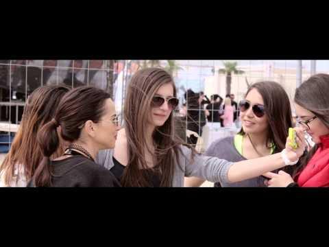 INNA @ Radio 21 / Loft Mamaia - On The Road #227 (Video Update) видео