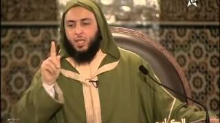 عمرو بن العاص - دفاع عن الصحابة - الشيخ سعيد الكملي