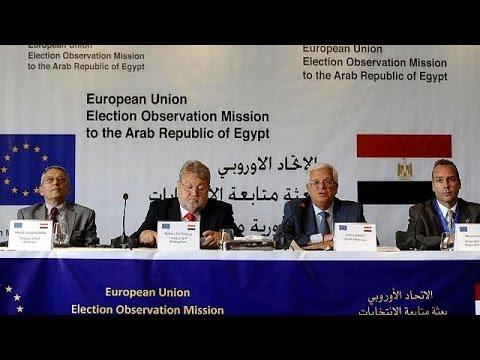 Présidentielle égyptienne : «un manque d'équité»