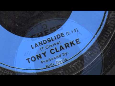 Landslide   Tony Clarke