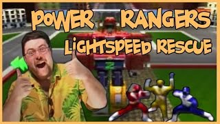 Video Joueur du grenier - Power Rangers Lightspeed Rescue - Nintendo 64 MP3, 3GP, MP4, WEBM, AVI, FLV Juli 2017