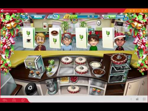 Cooking Fever - Bakery Level 16