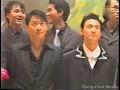 黎明 여명 96新城勁爆頒獎禮 得獎片段 清晰版