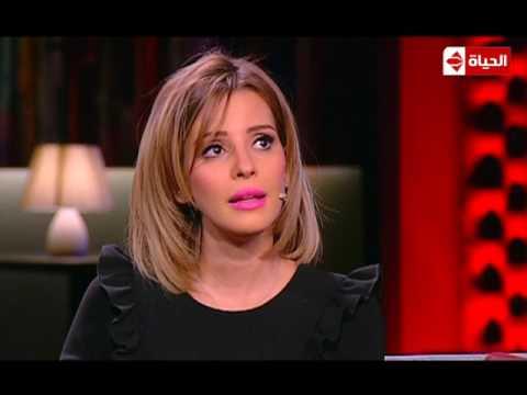 إيمان العاصي تخشى طريقة أحمد زكي في التمثيل