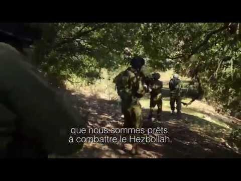 Reportage au plus près des bédouins pisteurs de Tsahal