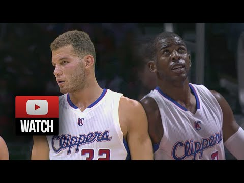 chris - BUY NOW BoingVERT for smart athletes! 50% OFF http://goo.gl/RdgL83 Download EVERY NBA game in HD! http://goo.gl/FJU58O Like, Comment, Share & Subscribe for more! :) --- FOR MORE ...