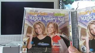 The Mary-Kate and Ashley games are a series of video games released between 1999 and 2002 that feature Mary-Kate and Ashley Olsen in various scenarios such as trying to solve crimes, caring for horses, or freeing a shopping mall from a curse.[1] The games were released by Acclaim Entertainment on several different game systems such as the Game Boy Color and first PlayStation console.[2]In 2004, the Olsens filed a suit against Acclaim Entertainment over claims that the company had not paid them a settlement of about $178,000, which was from an earlier case concerning royalties that had not been paid towards the Olsens.[3]